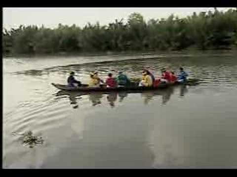 Thuyền Hoa - Hương Lan video