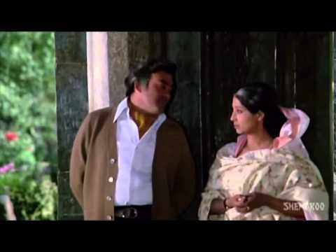 Tere Bina Zindagi Se Koi ( Aandhi)   (Sanjeev Kumar & Suchitra...