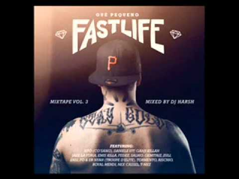 GUE' PEQUENO - GRAZIE A ME (FASTLIFE3) Music Videos