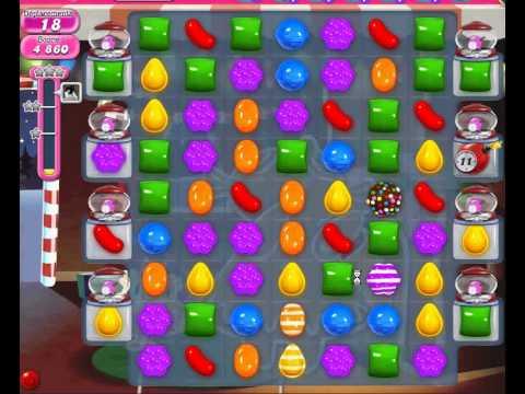 Candy crush saga level 265