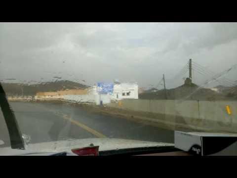 Long drive Riyadh to abha