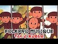 Folkpro Musique Так и живем mp3