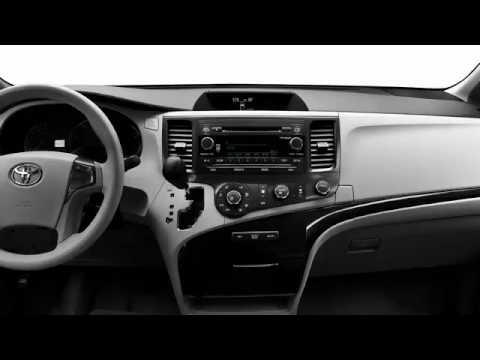 2011 Toyota Sienna Video