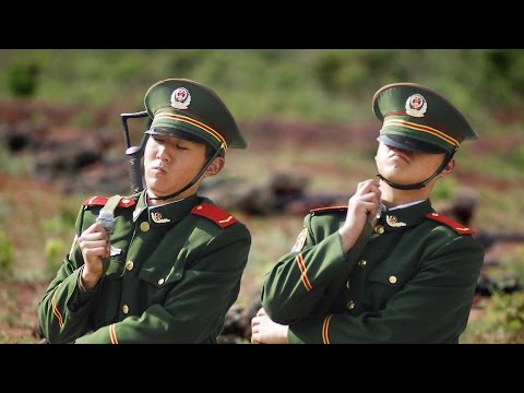 5 Chinese Military Fails | China Uncensored