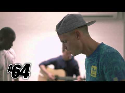 "SB.TV – Owen Cutts Ft. G Frsh – ""B.O.R.N"" – A64 [S6.EP16] 