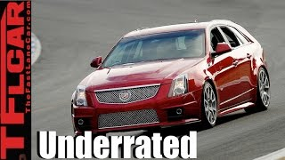 Buy These Cars: Top 10 Underrated & Under Appreciated Used Cars!