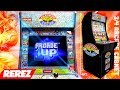 Arcade 1UP Street Fighter Home Arcade Review   Rerez