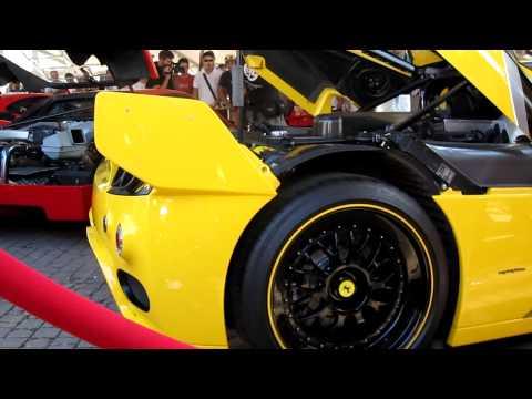 2006 Edo Maserati Mc12 Xx. Ferrari Enzo Edo quot;FXXquot; from ZR