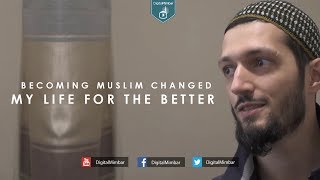 Becoming Muslim Changed My Life For The Better