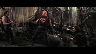 El trailer de Prometheus pero con escenas de Los Goonies