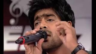 download lagu Geetha Madhuri Singing  Merupula Song gratis