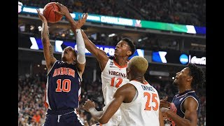 Best blocks of the 2019 NCAA tournament