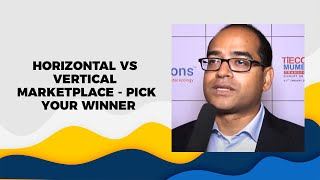 Horizontal vs Vertical Marketplace -