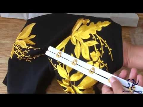Corset Making Supplies HAUL/ unboxing!   Lucy's Corsetry