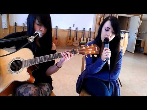 Ttcover: Big Bang - Blue (english Version) Acoustic video