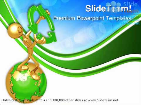 Earth Day Recycling Environment PowerPoint Templates Themes And Backgrounds ppt layouts