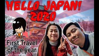 9hr Capsule Hotel Experience In Namba Osaka Japan [Tagalog] | Japan 2020! - Day 1 | Shearl Irlandez