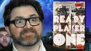 Ready Player One (the book) is Terrible