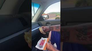 Burger King $1 taco