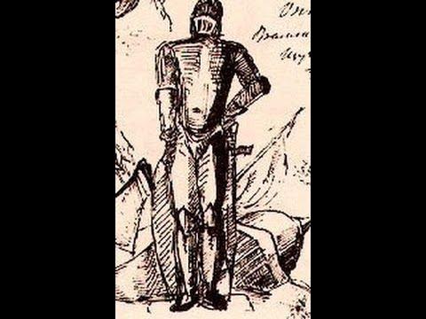 Пушкин - контрразведчик. Лобов В.М. 14.12.2013. Часть 2 из 2 (сжатый)
