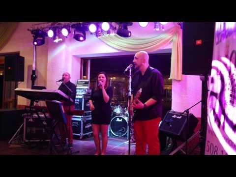 Zespół Muzyczny Na Wesele - Second Heaven - Mix - Impreza Na żywo Maj 2016