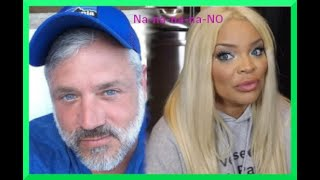 Trisha Paytas Comes for Peter Monn's Truth