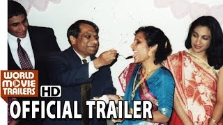 Meet the Patels Official Trailer (2015) - Real Life Romantic Comedy Movie HD