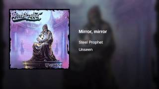 Watch Steel Prophet Unseen video