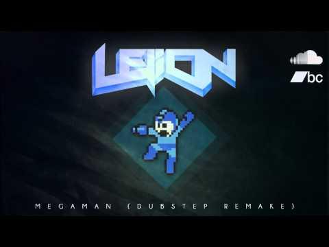 Lelion - Megaman (Dubstep Remake)