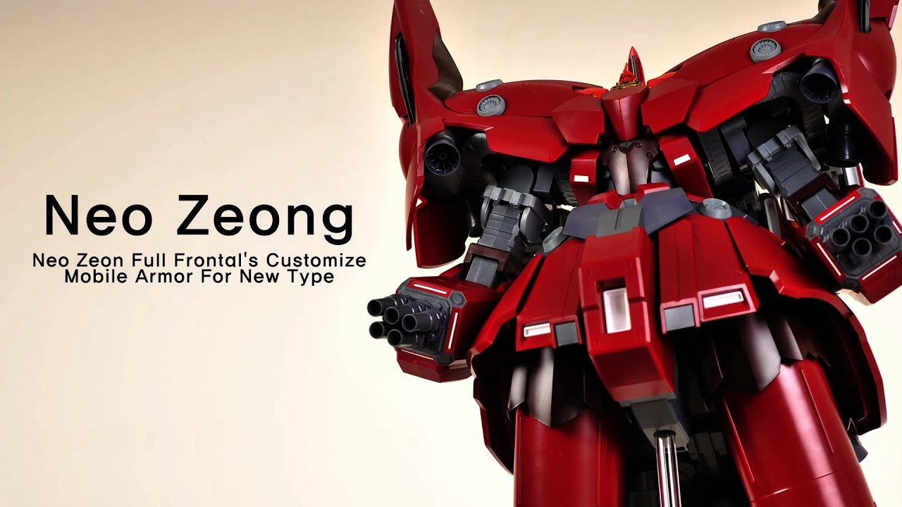 Neo Zeong Wallpaper Neo Zeong Eng Sub