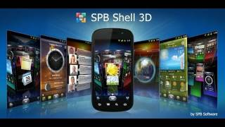 BEST Android 3D Launcher #2