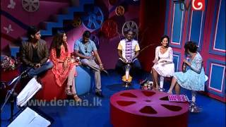 DERANA MUSIC VIDEO AWARDS 2014 - 28th June 2015