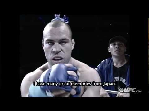 Wanderlei: A Highlight Reel Finish?