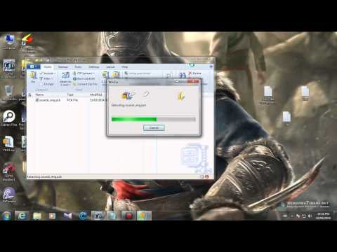 How to fix no voice problem in Assassins creed 3