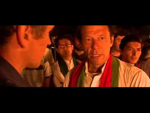 Imran Khan tells BBC: State terrorism took place, BBC News