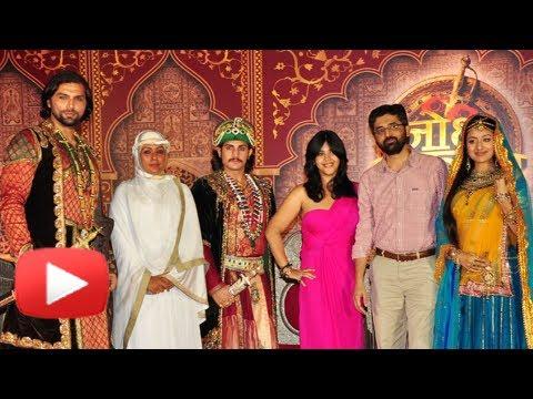 maharana pratap and jodha bai relationship