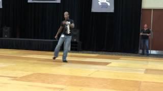 Hoochie Coochie Line Dance (Demo @ JG Marathon)