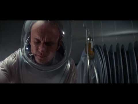The Andromeda Strain (1971) Trailer