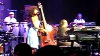 Stevie Wonder with Esperanza Spalding (part 2)