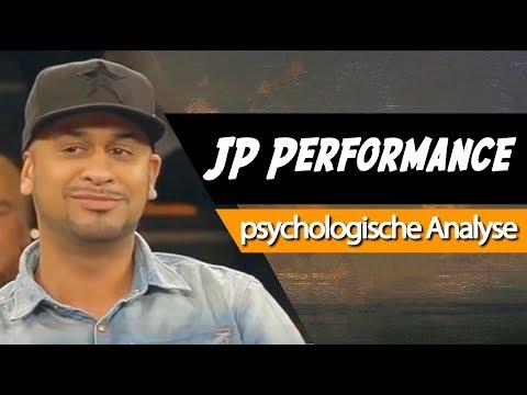JP Performance bei Markus Lanz • Psychologische Analyse   Lucien Dunkelberg