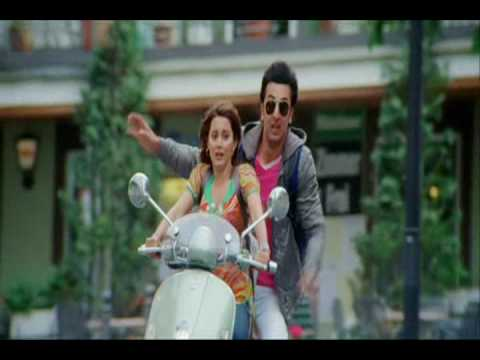 Bachna Ae Haseeno- Aahista Aahista (HD video & sound) with english...