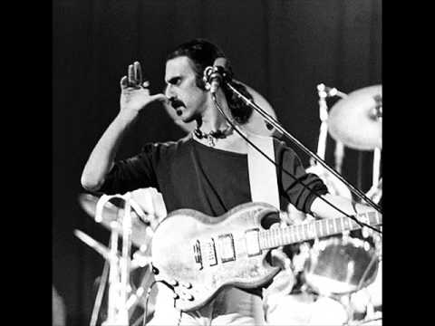 Frank Zappa - Catholic Girls
