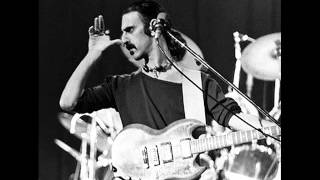 Watch Frank Zappa Catholic Girls video