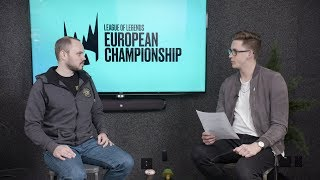 #LEC Between 2 Enders | Episode 2 | With David Freak Turkey