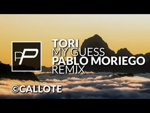 TORI - My Guess [Pablo Moriego Remix]