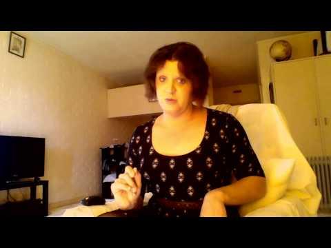 Zoe Will - 26.06.2015 - 12 months HRT! Wowee ...