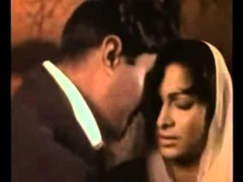 Guide (1965) Tere mere sapne ab ek rang hain