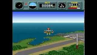 TAS Pilotwings SNES in 20:08 by tall