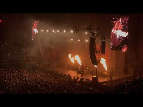 Download Slayer - Live at The Forum Los Angeles - Final show Mp4 baru