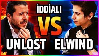 ELWIND vs UNLOST Büyük İddialı Half-Life Crossfire Günlükleri #9 [Çekilişli]